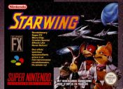 Cover Starwing