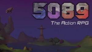 Cover 5089: The Action RPG