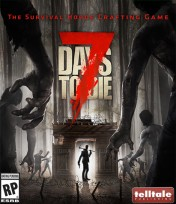 Cover 7 Days to Die (Linux)