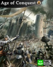 Cover Age of Conquest III