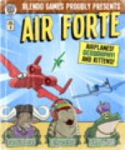 Cover Air Forte