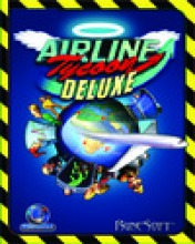 Cover Airline Tycoon Deluxe