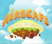 Cover Airscape: The Fall of Gravity