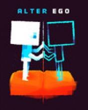 Cover AlterEgo
