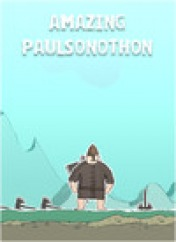 Cover Amazing Paulsonothon
