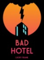 Cover Bad Hotel