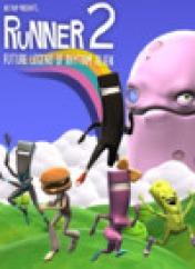 Cover Bit.Trip Presents...Runner2: Future Legend of Rhythm Alien (Linux)