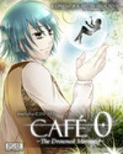 Cover CAFE 0 ~The Drowned Mermaid~