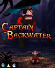 Cover Captain Backwater