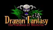 Cover Dragon Fantasy: The Volumes of Westeria