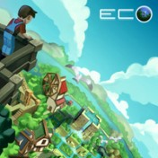 Cover ECO - Global Survival Game