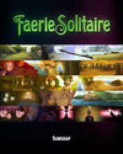 Cover Faerie Solitaire
