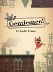 Cover Gentlemen!