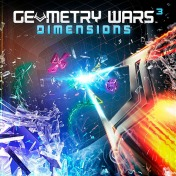 Cover Geometry Wars 3: Dimensions (Linux)