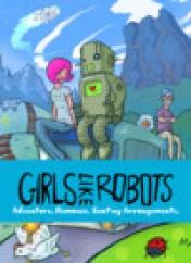 Cover Girls Like Robots