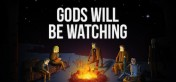 Cover Gods Will Be Watching