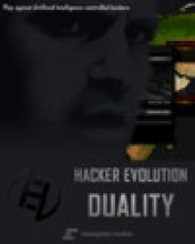 Cover Hacker Evolution Duality