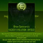 Cover Hacker Evolution: Untold