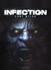 Cover Infection: Last Rites - DNA