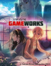 Cover Infinite Game Works: Episode 0