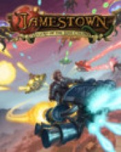 Cover Jamestown: Legend of the Lost Colony