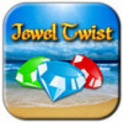 Cover Jewel Twist