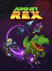 Cover JumpJet Rex