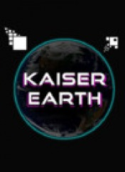 Cover Kaiser Earth