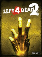 Cover Left 4 Dead 2