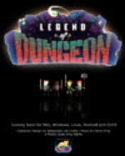 Cover Legend of Dungeon