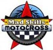 Cover Mad Skills Motocross