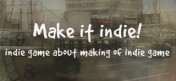 Cover Make it indie!