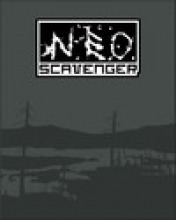 Cover NEO Scavenger