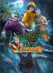 Cover Nightmares from the Deep: The Siren's Call