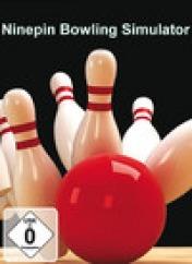 Cover Ninepin Bowling Simulator
