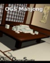 Cover OGS Mahjong