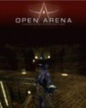 Cover OpenArena