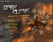 Cover OpenClonk