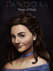 Cover Pandora: Purge of Pride