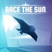 Cover Race the Sun