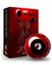 Cover Red Eclipse