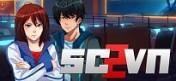 Cover SC2VN - The eSports Visual Novel
