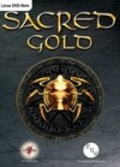 Cover Sacred Gold