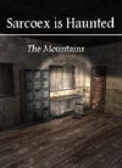 Cover Sarcoex is Haunted