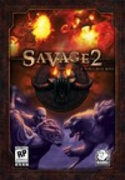 Cover Savage 2: A Tortured Soul