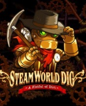 Cover SteamWorld Dig (Linux)
