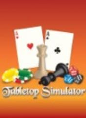 Cover Tabletop Simulator