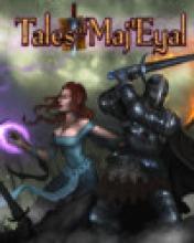 Cover Tales of Maj'Eyal