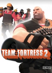 Cover Team Fortress 2