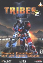 Cover Tribes 2